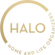 Halo Home & Life Organizers