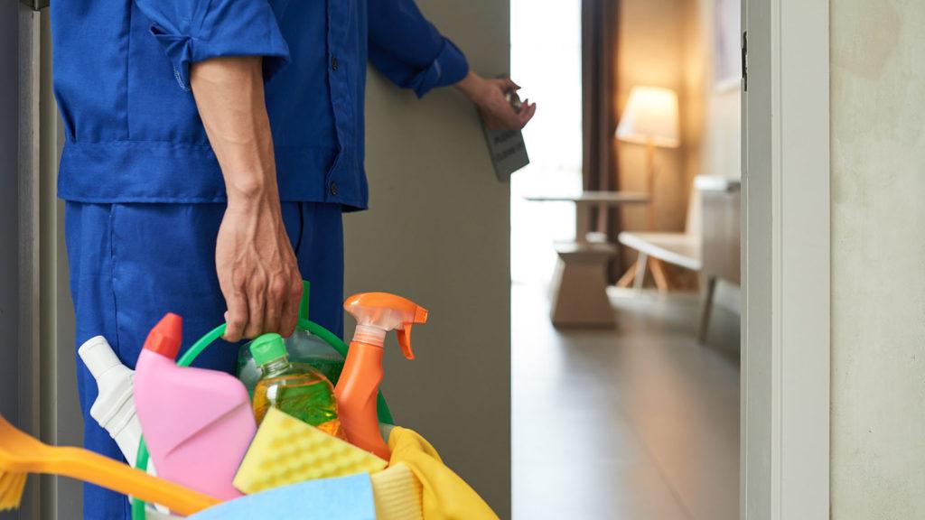 estate clean up